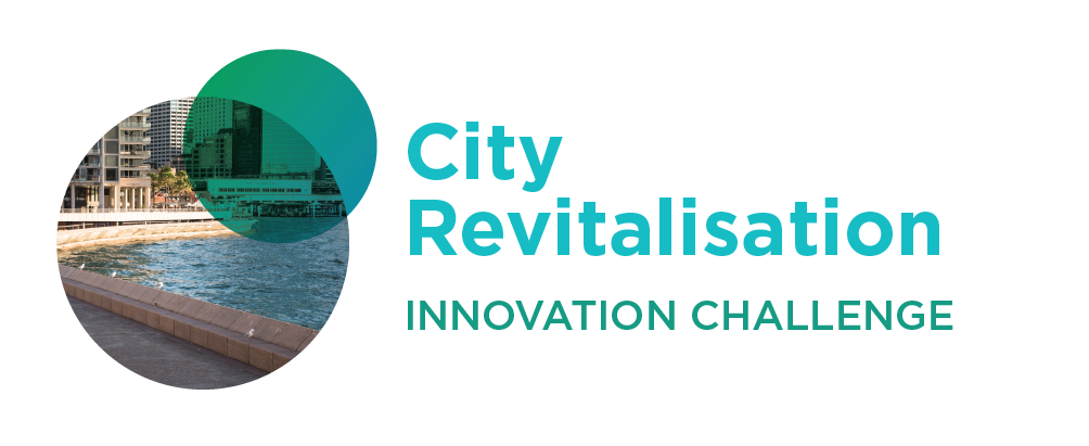 City revitalisation