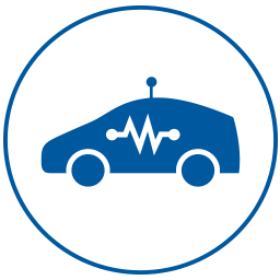 Enable connected and automated vehicle platforms